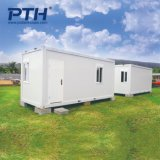 Factory Price Customize 20/40FT Prefabricated/Prefab/Modular/Movable Container House for Hospital/Dormitory Labor Hotel/Portable Shipping /Office/Workforce Camp