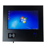 12 Inch LCD IPS Panel Tablet PC All in One Touch Screen Cheap Industrial PC for Log in System