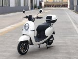 2019 Hot Sale Cheap 500W E-Scooter Electric Motorcycle with USB Charge