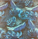 Wholesale Polyester French Woven Twill Custom Design Digital Printing Fabric