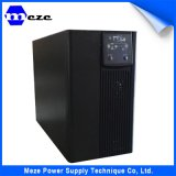UPS 3kVA Online 24V UPS Backup Power Supply Lithium Battery with 10 Hour Backup