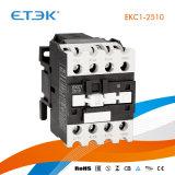 Ekc1-2510 3p 25A 240VAC Contactor with Intertek Ce CB