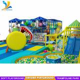 Cheap Indoor Playground Equipment for Children