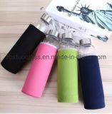 Supply 300ml 400ml 500ml Glass Bottle Glass Water Bottle with Competitve Price