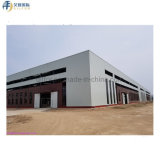 Best Price Building Material Light Steel Structure Steel Fabrication Warehouse Steel Structure