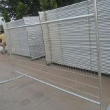 USA/Australia Welded Hot-Dipped Galvanized Wire Mesh Temporary Fence Panels