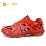 2019 China Supplier Cheap Outdoor Badminton Shoes Man