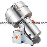 Easy Moving Sesame Grinding Machine Working Principle