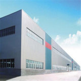 Pre Engineered Design Modern Steel Structure Building Material Prefabricated Workshop