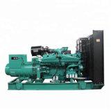 Electric 500kw Power Open Type Genset China Brand Diesel Engine Cheap Diesel Generators