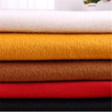 Woolen Plush Alpaca for Clothing Apparel Garment Fabric Textile Fabric