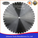 700mm Concrete Saw Blade for Reinforced Concrete Wall Cutting