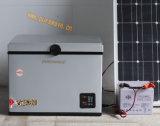 Purswave 42L Car Refrigerator DC Portable Freezer DC Compressor Fridge for Camping Car 12V24V48V72V Solar Freezer