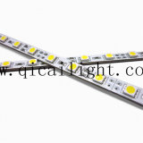 Competitive Price DC12V 2835 LED Rigid Bar Light, Aluminum Bar