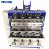 Cheap and Durable Kitchen Scrubber Making Machine, Stainless Steel Wire Scrubber Machine