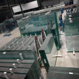 Safety Explosion-Proof Ultraviolet-Proof Extendable Colored Tempered Glass Sheet Price Dining Tables