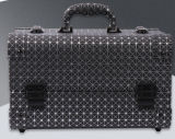 Portable Professional Makeup Box Large Manicure Multilayer Toolbox Cases
