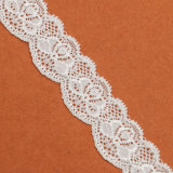 New Arrival Water Soluble Lace Fabric Chemical Allover Lace
