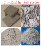 Clay, Ball Clay, Kaolin Clay, Porcelain Clay, Ceramic Clay, ZnO Powder for Porcelain Tiles, Ceramic Tiles and Sanitarywares