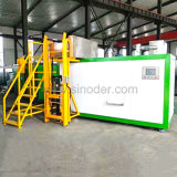 Automatic Control Food Waste Biochemical Machine Environment Protection Garbage Processing Equipment Kitchen Waste Disposal Machinery