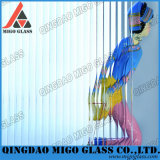 3mm 4mm 5mm Karatachi/Oceanic/Millennium/Nashiji/Rain/Mistlite/Moru/Chinhilla Decorative Pattern Glass