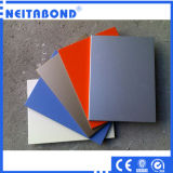 Aluminum Composite Panel Wall Cladding with Colorful Surface
