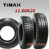 All Steel Radial Tyre, Tube Truck Tyre (11.00r20 1100r20)