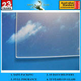 3.2-4mm Low Iron Solar Glass for Panel Price