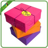 Wedding Candy Gift Box for Wedding Invitation