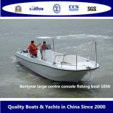 Bestyear Large Centre Console Fishing Boat 1050