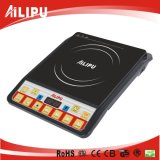 Hot Selling Pushbutton Induction Cooker with Competitive Price