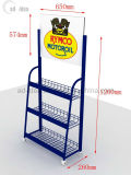 Lubricating Oil Display Rack/ Display for Oil (MDR-616)