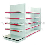 Pegboard Metal Display Shelf Shelving Equipment Gondola Supermarket Rack