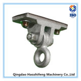 OEM Saddle by Sand Casting Processing