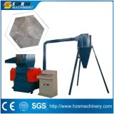 High Capacity PP PE Dry Film Crushing Machine