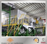 Full-Auto Waste Tyre Recycling Production Line