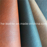 Durable Synthetic Leather for Sofa Furniture Hw-436