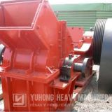 Yuhong Low Price PC 400*300 Small Stone Diesel Hammer Crusher