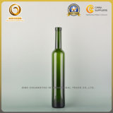 Food Grade 500ml Corked Empty Glass Wine Bottles (031)