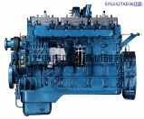 365kw, G128, , Shanghai Dongfeng Diesel Engine for Generator Set, Shanghai Dongfeng