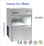 Biobase Ce&ISO Certified Hot Sale Stainless Steel Luxury Ice Maker with High Quality and Efficient, used in Bar, House or Laboratory