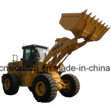 Construction Machinery, 5ton Wheel Loader