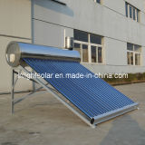 Integrated Non Pressure Stainless Steel Solar Water Heater Geyser (INl-V15)