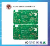 6 Layer OSP PCB Circuit Board for Industrial Control