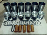 Sinotruk HOWO Parts Engine Piston Four Supporting