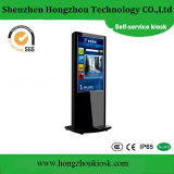 42 Inch LCD Interactive All-in-One Multi Touch Screen Kiosk