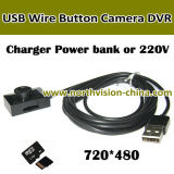 USB Wired Camera DVR Supporting TF Card (B05)