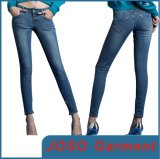 Fashion Ladies Sexy Jeggings Jeans (JC1127)