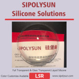 Silicone Materials for LED Lighting Applications
