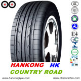 Summer Tire, Mini Car Tire, Auto Tire (195/55R15)